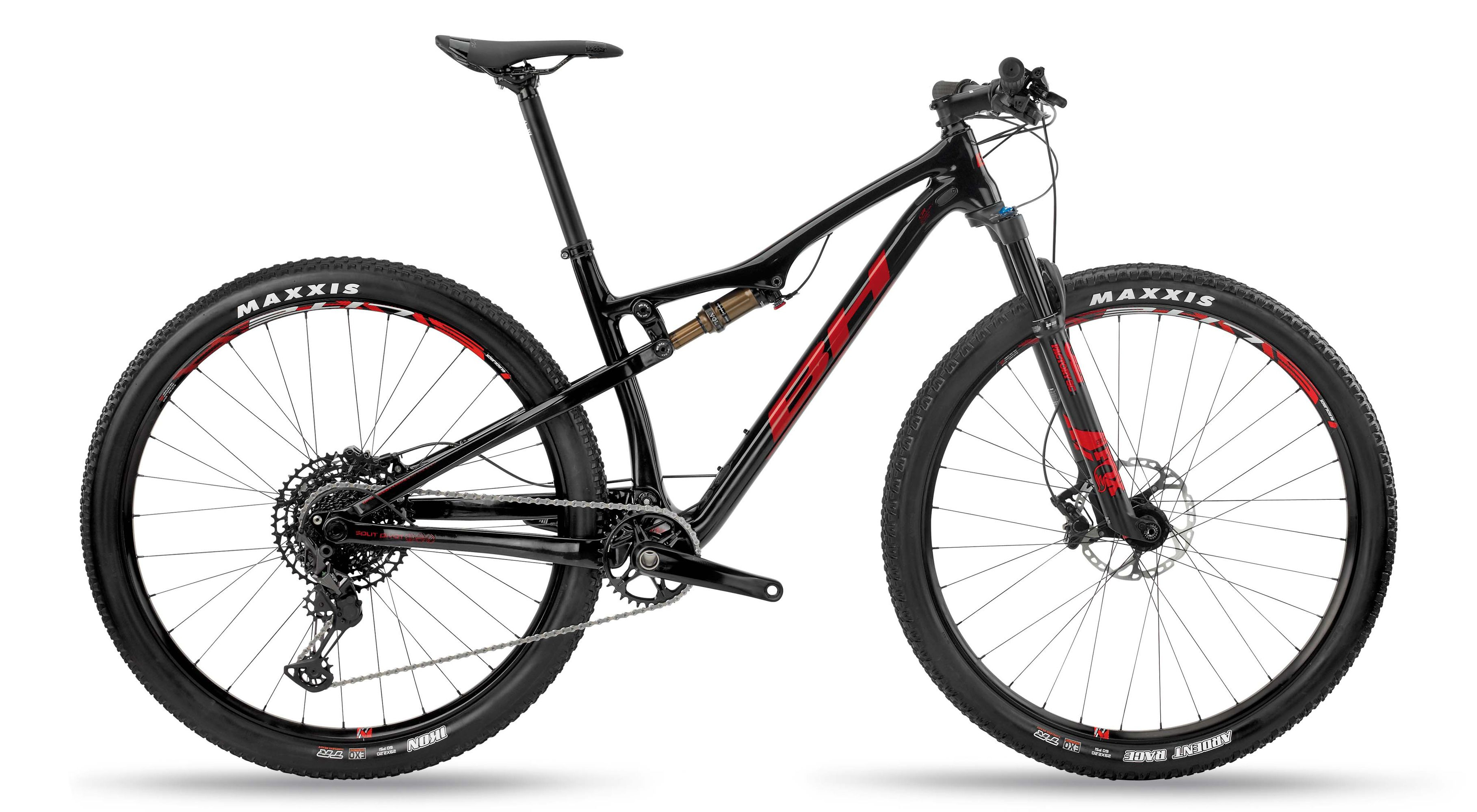 LYNX RACE RC CARBON 6.5 - BH Bikes