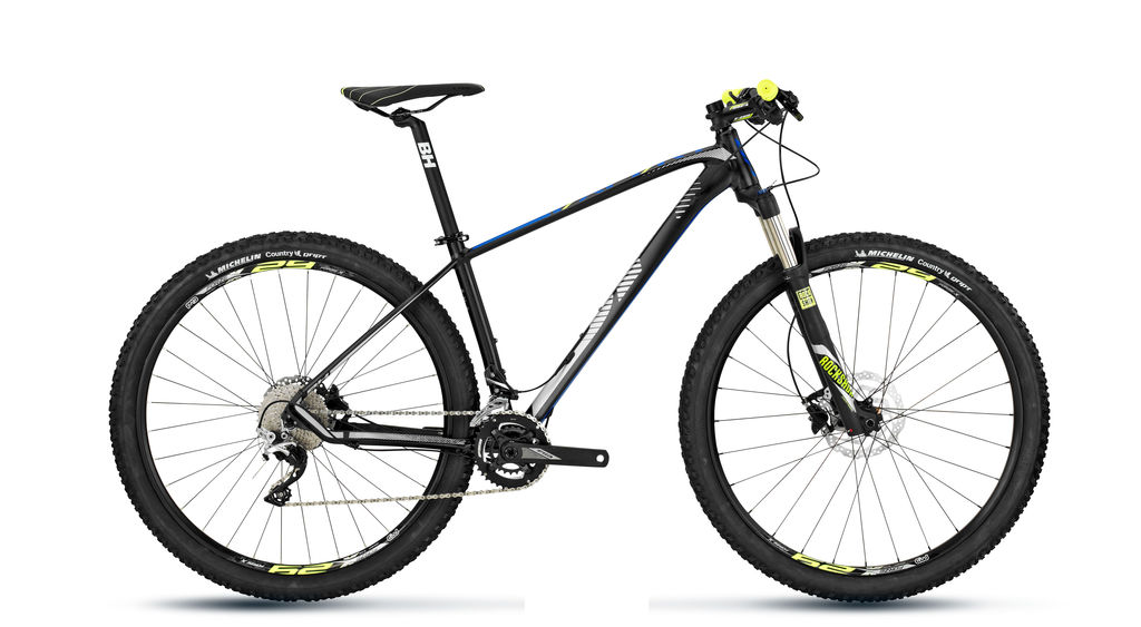 "EXPERT 29"" RS 30S 10SP - BH Bikes"